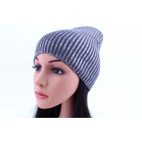 Детская вязаная шапка GVA03922-52-56
