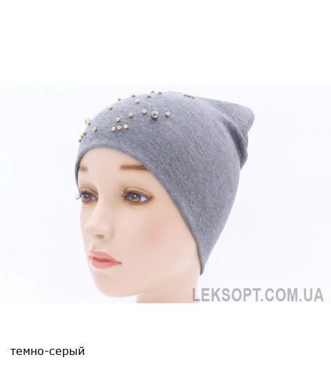 Детская трикотажная шапка BTA03917-52-54