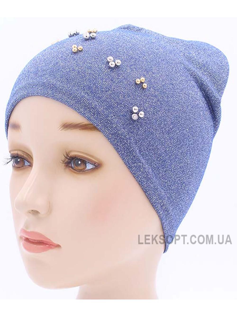 Детская трикотажная шапка BTA04116-50-54