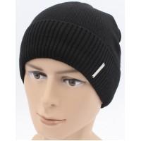 Детская вязаная шапка BVA03712-52-54