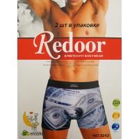 Трусы Redoor №3243 (2 шт.)