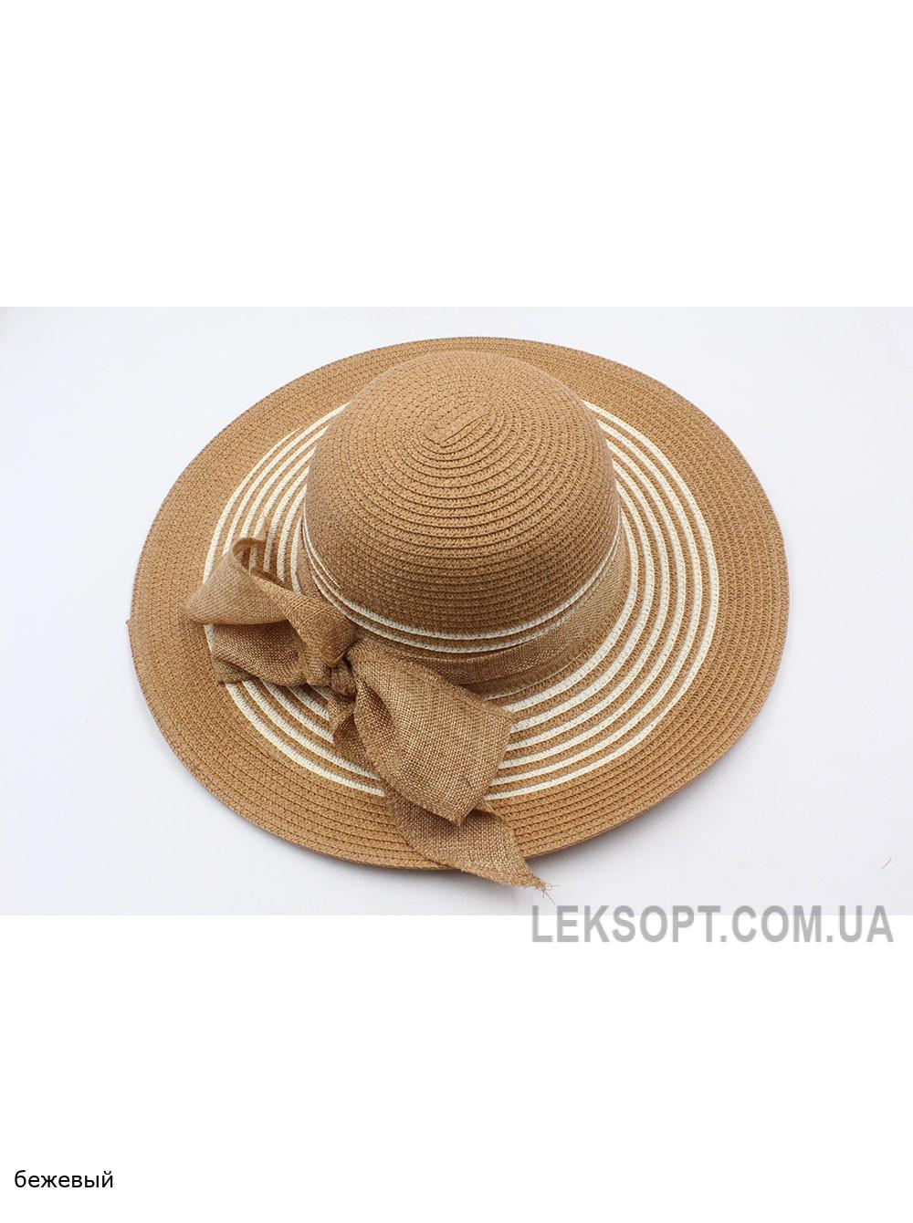 Шляпа D1-1-315-56-58