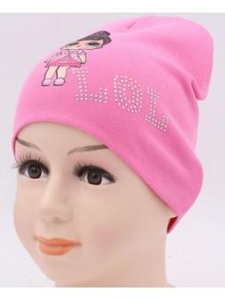 f93ab21ae22 Детская шапка оптом и в розницу с доставкой по Украине. Купить ...