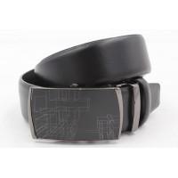 Ремень кожа 35 Real Leather- rl150382