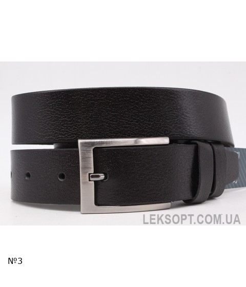 Ремень кожа 35 Real Leather - rl159459
