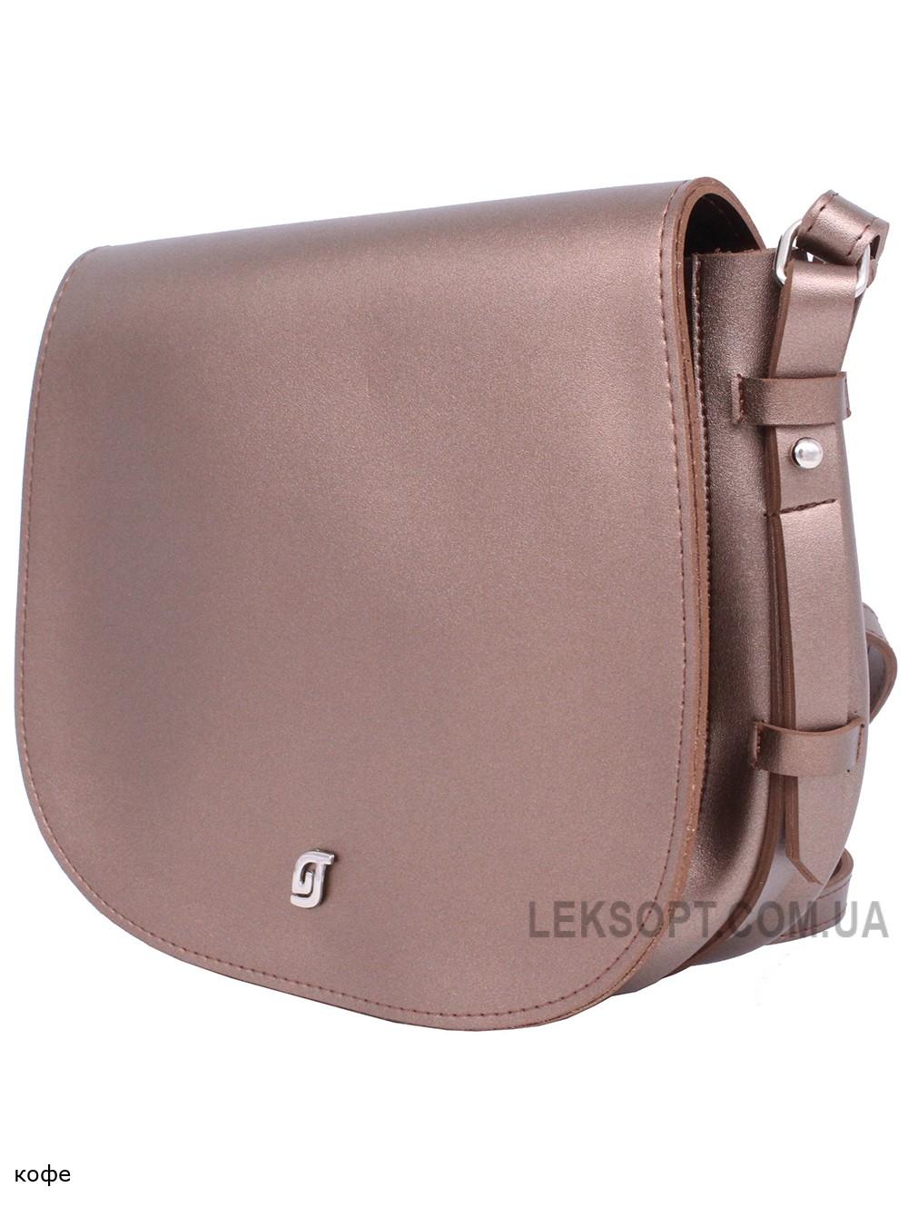 Женская модельная сумка Name кожзам 28х23х8 - Na101-89