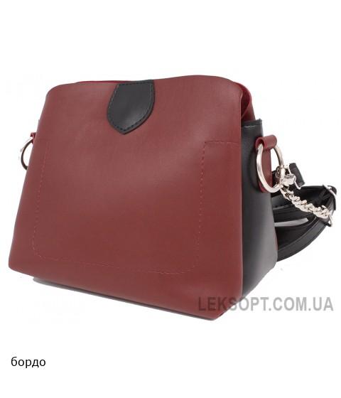 Женская модельная сумка Name кожзам 23х20х12 - Na104-107