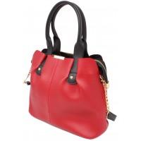 Женская модельная сумка Name кожзам  35х27х14 - Na103-117