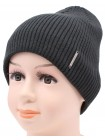 Детская вязаная шапка №41115-52-54