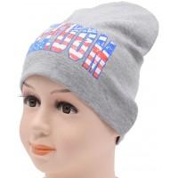 Детская трикотажная шапка Фридом