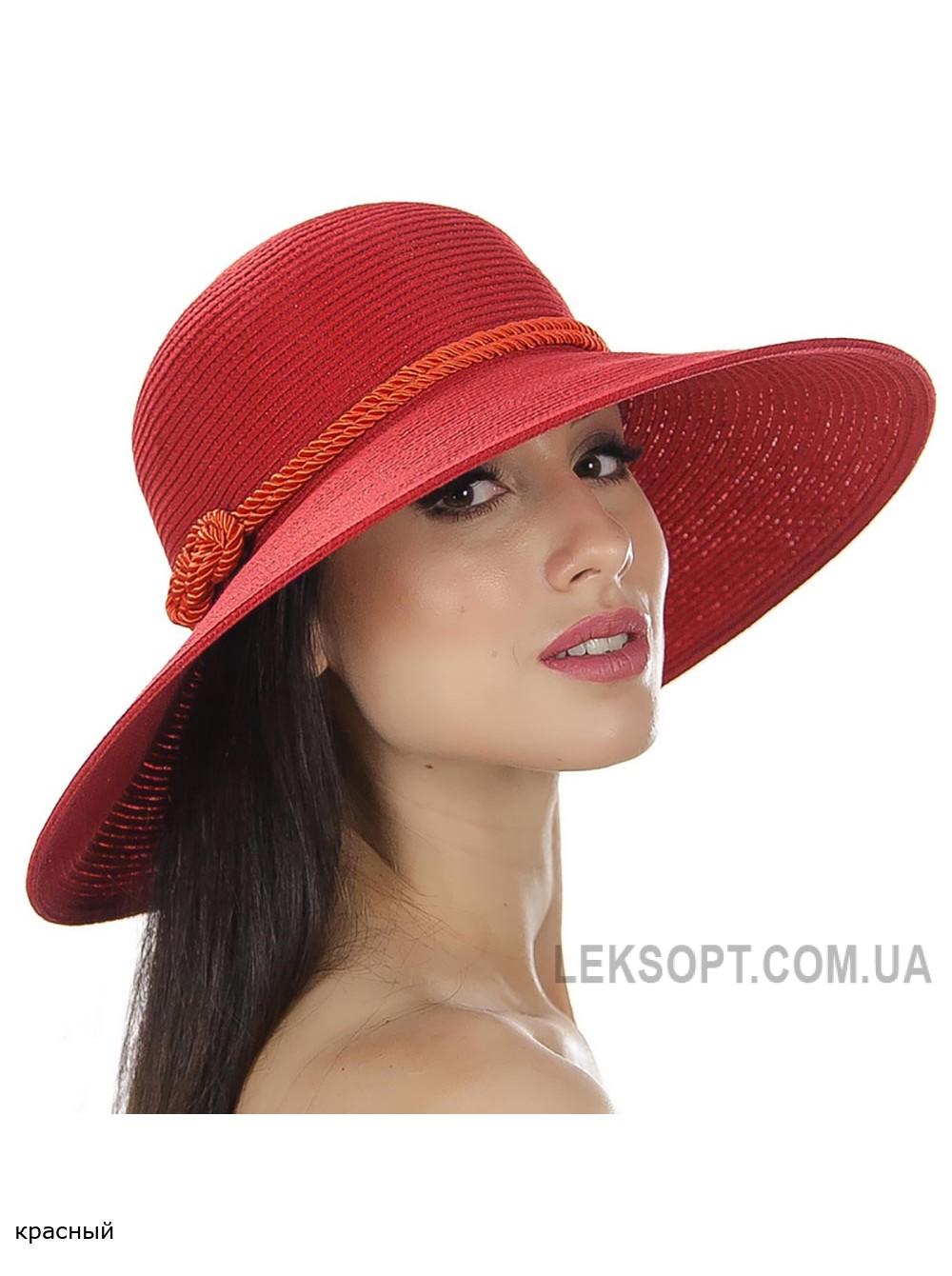 Шляпа DM-138-175-56-58