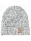 Детская вязаная шапка Бой D78832-48-52